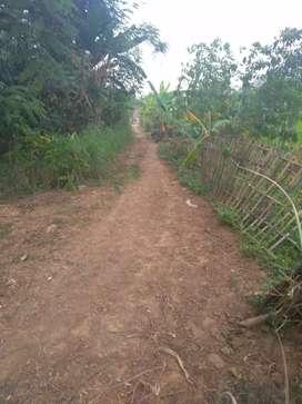 Jual tanah darat cocok untuk rumah,,kontrakan atau buat investasi aja