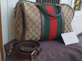 Gucci Boston 2012 100% Authentic