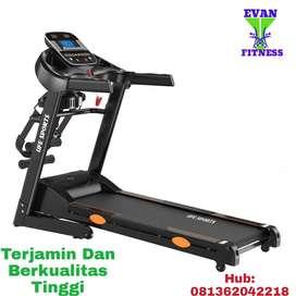TREADMILL ELEKTRIK LS 1080 5 in1
