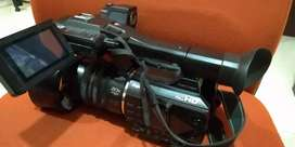 Video camera Panasonic pv100 Full HD