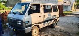 Maruti Suzuki Omni 2009 CNG & Hybrids Good Condition