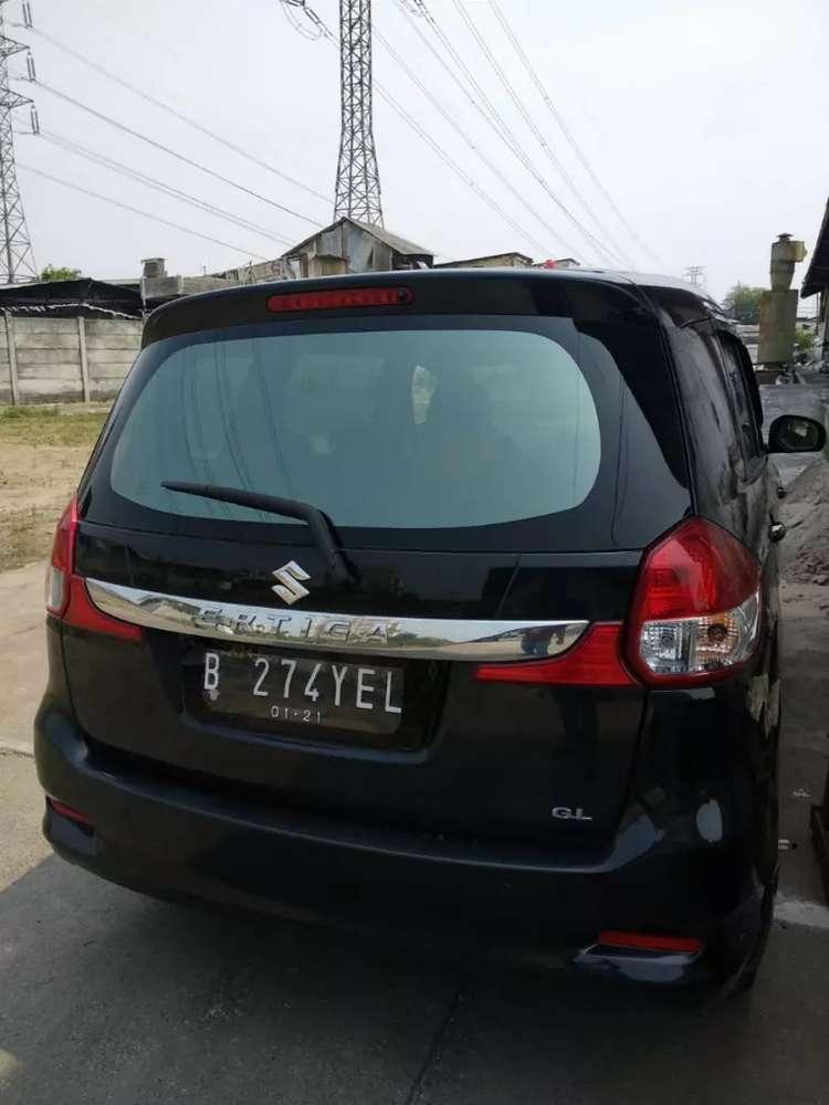 Toyota Alphard 2.4G Ciomas 465 Juta #14