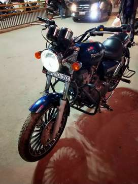 Bullet 350 in super condition