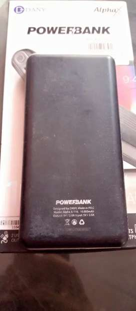 Dany Power bank