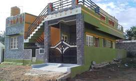 1 and 2 BHK house for rent