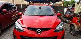 Jual Mobil Mazda 2
