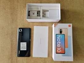 Second Xiaomi Redmi note 10 pro 8/128