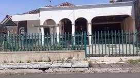 Rumah tengah kota jeruk raya