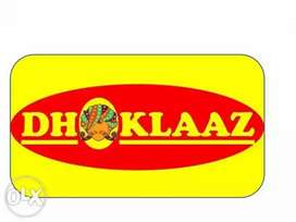 Need helper in dhokla shop    male/female