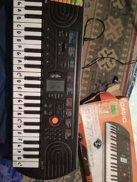 Casio SA 77 ( 4 Months old )