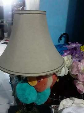 Lampu tudung meja