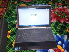 Dell Laptop Core i3 E 6230 5 hours Battery timing 2nd generation