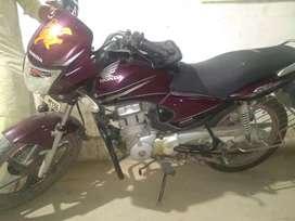 Bike good condition हौंडा शाइन