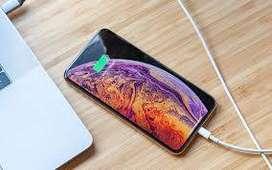 I PHONE X S MAX  (256) GB IN DEWALI OFFER c.o.d