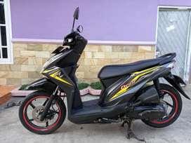 Honda Beat 2014 Kotamadya