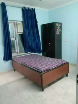 1BHK flat available on rent in freedom fighter