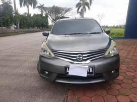 Nissan Grand Livina 1.5 XV AT Facelift 2015 Siap jalan