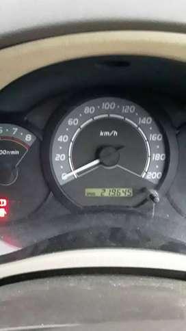 Mobil Innova 2005 bekas pemakaian sendiri