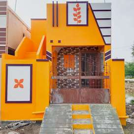 Individual House for available from veppampattu
