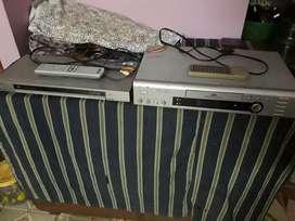 DVD VCD player