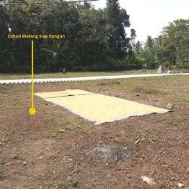 Tanah Murah Turi Sleman ,1 Jutaan Cocok Bangun Villa