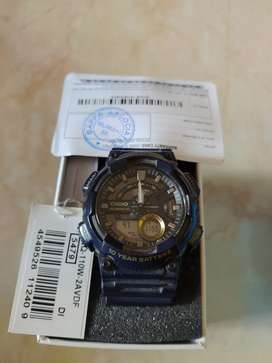 Casio Youth limited edition watch in like new condition for sale