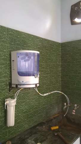 RO WATER PURIFIER MECHANIES SALES AND SERVICE