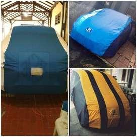 Selimut dan cover mobil bahan indoor.31