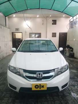 Honda City I-Vtec 1.3 auto 2020 Bank Leased