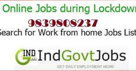 Customer service represent home based jobs