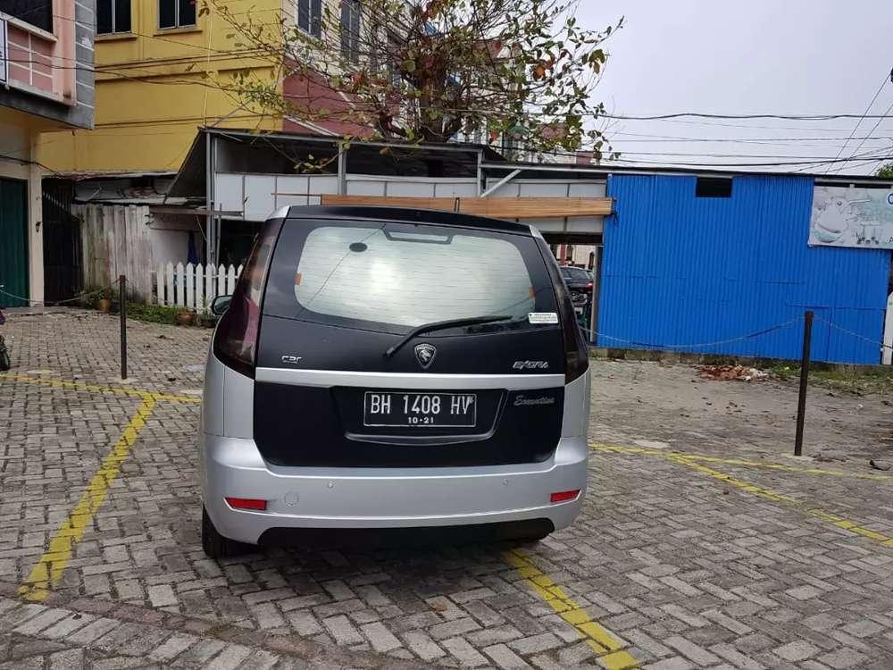 Dijual Proton Exora 1.6 Executive 2012 MT Pekanbaru Kota 95 Juta