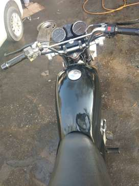 Suzuki 150 2009 Good Condition RWP Number