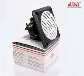 Audax 61c Tweeter Speaker Walet dan ada gabus styrofoam lembaran