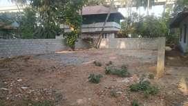 Land for Sale Near to Chambakkara Metro