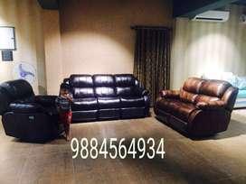 brand new best look recliner sofa