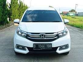 DP.14jt Mobilio S manual facelift mls siap pke bos ku