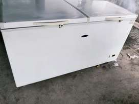 Freezer box 2 pintu