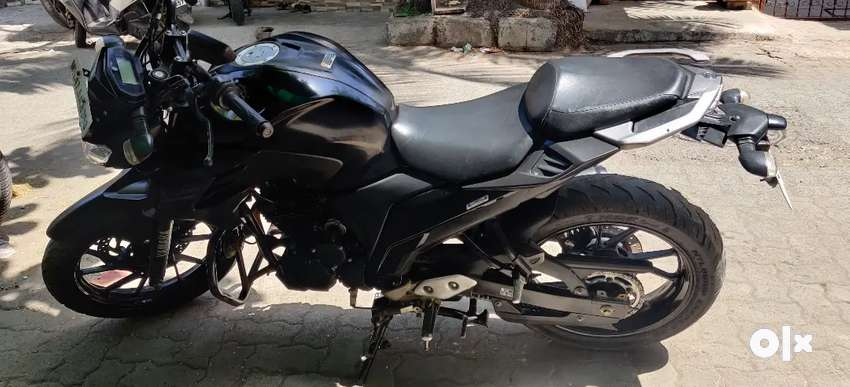 For sell fz 2.5 0