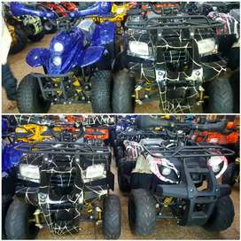 70cc 110cc Sports small raptor quad atv bike for sell delivery all pak