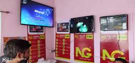 If you Require NG  Retail outlet completly free