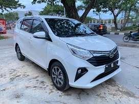 Daihatsu SIGRA 2019 Metic hrga nego
