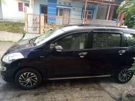 Suzuki Ertiga Dreza AT 2017