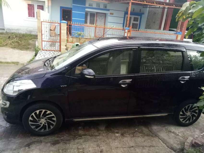 Suzuki Ertiga Dreza AT 2017 0