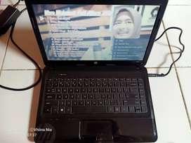 Laptop HP A1000