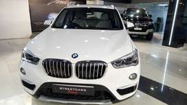 BMW X1 sDrive20d Expedition, 2018, Diesel