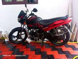 Hero Honda Glamour 2007 model,single owner