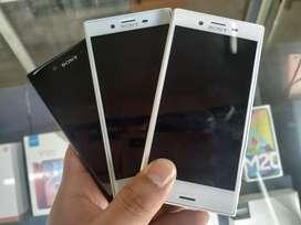 Sony X Compact 3/32 4G Murah Meriah [DUNIA PONSEL]