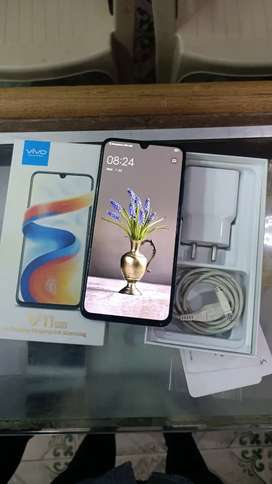 Vivo v11pro 6/64gb perfect condition