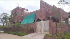 4BHK BIG corner House sell for Ratanada shikargarh