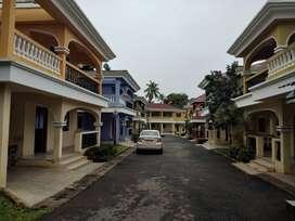3 BHK Villa near Varca Beach